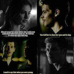 "320 ""Μου αρέσει!"", 3 σχόλια - @thekingklaus στο Instagram: ""⚜ ↪awwwww I loved this moment soo soo much ❤❤ ▪ #theoriginals #to #klausmikaelson #jomo…"""