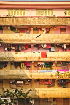 City Dwellings - Mumbai, India | Stories by Joseph Radhik