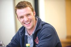 Jesse spence in Chicago fire