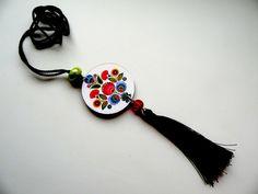 Boho+-+Floral+-+decoupage+w+Bajobongo+na+DaWanda.com