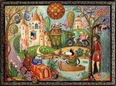 художник Молодкин Даниил: 11 тыс изображений найдено в Яндекс.Картинках
