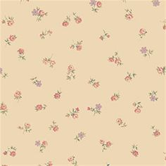 AB27650 - Wallpaper | Abby Rose 2 | AmericanBlinds.com
