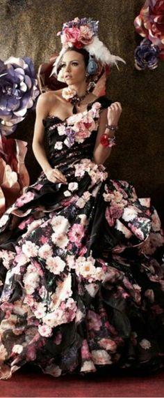 Stella de Libero ~ Colette Le Mason @}-,-;---