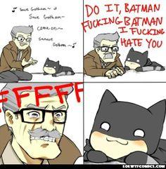 cute batman   cute batman on Tumblr