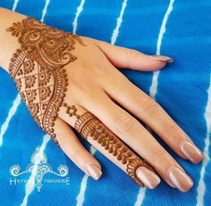 Henna Tattoo Designs, 100 simple henna tattoo designs piercings mls the henna ta. - Most creative tattoo list Modern Mehndi Designs, Mehndi Design Pictures, Mehndi Designs For Fingers, Beautiful Henna Designs, Latest Mehndi Designs, Bridal Mehndi Designs, Simple Mehndi Designs, Mehandi Designs, Hena Designs