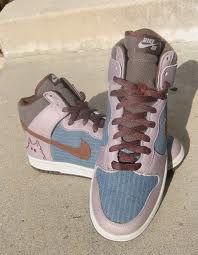 outdoor shoes and kicks