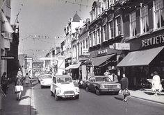 Saroleastraat, 1975
