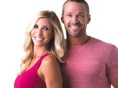 Dimagrire 6 kg in un mese con lo schema della dieta turbo di Heidi Powell e Chris Powell, i due celebri personal trainer! - Pagina 2