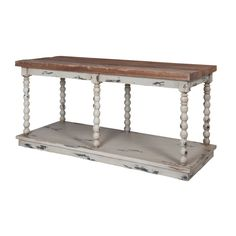 Classic Home Furniture Edison Kitchen Island 51010300  Rustic Fascinating Rustic Kitchen Cart Review