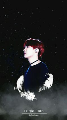 Bts Jhope wallpaper Lockscreen