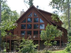 Cabin vacation rental in Crosslake (Cross Lake) from VRBO.com! #vacation #rental #travel #vrbo