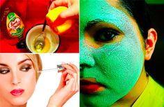 4 produits de beauté à faire soi-même avec des ingrédients que l'on a chez soi