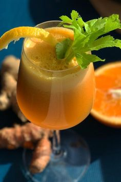 Cajun Delicacies Is A Lot More Than Just Yet Another Food Turmeric Ginger C Boost Life Juice Delicious And Refreshing. I Used Fresh Turmeric. Healthy Muffin Recipes, Healthy Muffins, Healthy Cooking, Juice Recipes, Eating Healthy, Drink Recipes, Smoothie Recipes, Vegan Recipes, Fresh Turmeric Root