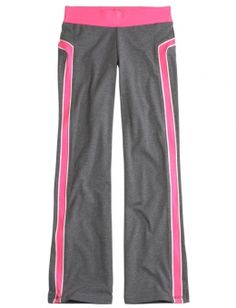 Justice Clothes for Girls Outlet | Colorblock Yoga Pants | Girls Yoga Bottoms Clothes | Shop Justice