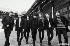#BTSonBillboard BTS Billboard Covers: All of the Pics From the Cover Shoot | Billboard