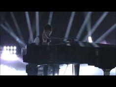 "Clark Beckham ""Every Breath You Take"" - American Idol 2015 Top 9 - YouTube"