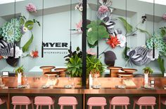 Image result for myer marquee