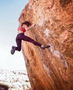 katiejo myers #agripp #bouldering