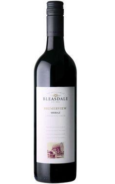 Bleasdale Heritage Bremerview Shiraz 2017 Langhorne Creek - 6 Bottles Australian Shiraz, Cheap Red Wine, Red Grapes, Wine Online, Bottles, Red Wines, Red Wine