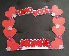 Kitty Party Games, Cat Party, Easy Valentine Crafts, Valentines, Imprimibles Toy Story, Mother's Day Activities, Boyfriend Anniversary Gifts, Mom Day, School Decorations