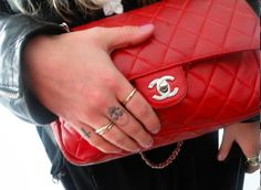 Street Style: New York Fashion Week Jewelry Edition Day 3 | StyleCaster