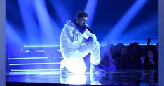 Bazzi Pulls a Seductive Performance 'Paradise' at the 2019 MTV Movie & TV Awards