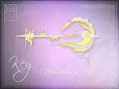 Love this key would change the city landscape on key to Hogwart Anime Weapons, Fantasy Weapons, Fantasy Jewelry, Fantasy Art, Magical Jewelry, Weapon Concept Art, Art Model, Character Design Inspiration, Bunt