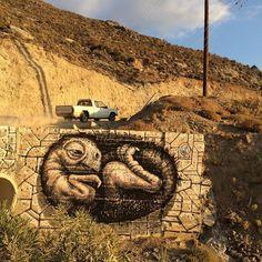 New York Graffiti, Graffiti Wall Art, Murals Street Art, Street Art Graffiti, Graffiti Artists, Graffiti Lettering, Urban Street Art, 3d Street Art, Street Artists