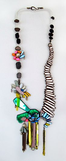 Bold stone jewelry designer Nikki Couppee is making waves in the fashion world with her unique pieces.