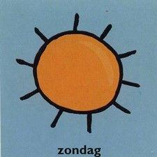 Zondag Schedule Cards, Story Stones, Ppr, School Organization, Cool Stuff, Night, School Organisation