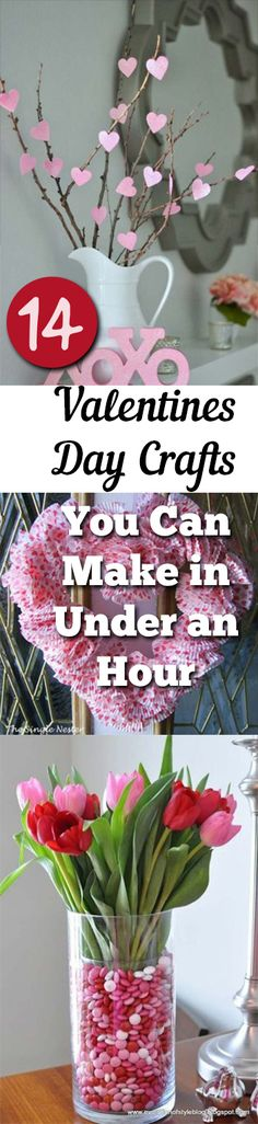 14-valentines-day-crafts-you-can-make-in-under-an-hour
