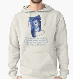 "The Selkirk Grace Burns Night Supper Poem by taiche ""The #SelkirkGrace #BurnsNight Supper Poem"" Pullover Hoodies by taiche 