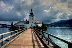 Gmunden, Austria Gmunden Austria, Places Around The World, Around The Worlds, Beautiful World, Beautiful Places, How To Look Rich, Our World, Homeland, Pathways
