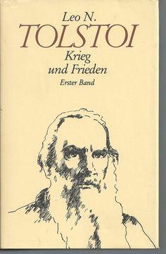 Tolstoi Krieg und Frieden