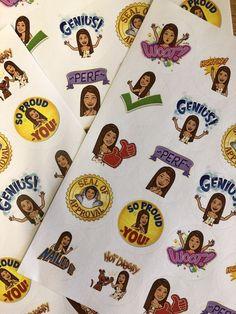 Cincy Girl Crafts - Home Bitmoji Stickers, Teacher Stickers, Classroom Organization, Classroom Ideas, Classroom Management, Teacher Hacks, Teacher Stuff, Spanish Lesson Plans, School