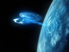 """boldlygiffing: Season 5 - Episode 9 """"A Matter of Time"""" Take..."""