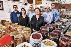 A Lebanese grocery store in Brooklyn is among the recipients the 2017 James Beard Foundation America's Classics Award for proving excellence in cuisine.