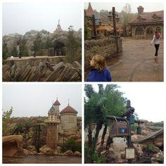 Pictures of the NEW FANTASYLAND at Magic Kingdom in Disney World in Orlando.     www.creativekitchenadventures.com    #newfantasyland #magickingdom #disney #disneyworld