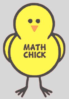 Kelsoe Math: This math teacher's blog is amazing!  And there are links to a TON of other math teacher blogs... SCORE!