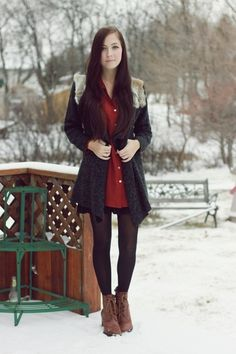 """Black Chicwish Sweaters 