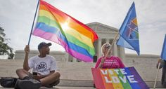 How the Same-Sex Marriage Ruling Affects Couples' Finances