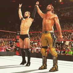 """39.2k Likes, 397 Comments - Seth Rollins (@wwerollins) on Instagram: """"Everything's about to change. #kingslayer #rawaftermania"""""""