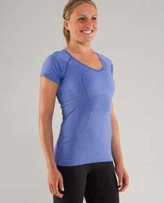 Reebok - Workout Ready Short Sleeve Tee | Workout Clothes 3 | Pinterest | Short  sleeve tee, Workout and Reebok