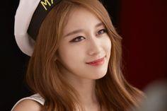 T-ARA 티아라 ~ 지연(JI YEON)