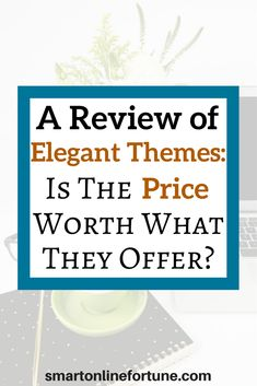 If you're looking for premium, SEO friendly WordPress themes, look no further than Elegant Themes. Becoming an Elegant Themes' member means you'll have access to 88 WordPress Themes (including the popular Divi WordPress Theme) and 7 great WordPress Plugins. Read this blog post to find out why Elegant Themes is a great WordPress theme marketplace. Then, start building your WordPress website with Elegant Themes. #wordpress #divi