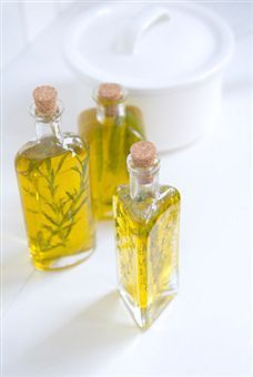 How to Make Sage Oil