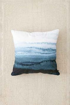 Monika Strigel For DENY Within The Tides Pillow - Urban Outfitters $69