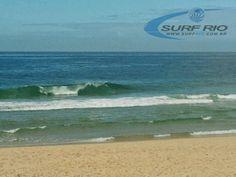 Ipanema às 08:00 hs - Veja mais fotos do Boletim das Ondas em www.surfrio.com.br