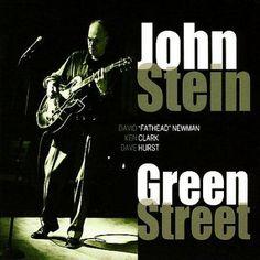 John Stein - Street