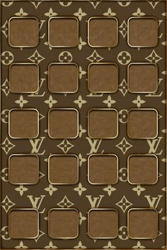 Wallpaper for iPhone Louis Vuitton